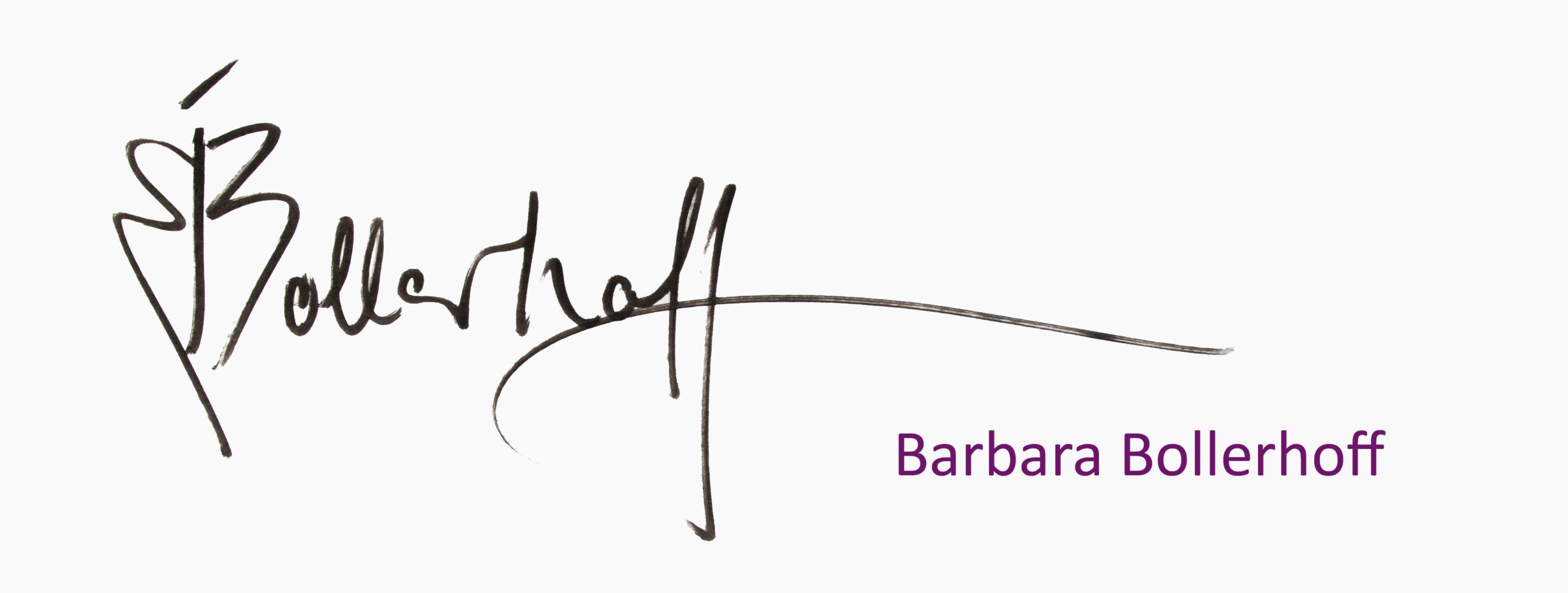 BARBARA BOLLERHOFF